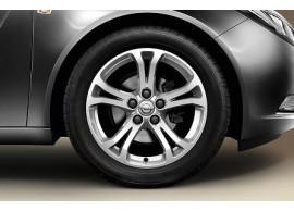 """Opel Insignia 5-spaaks 18"""" velgen"""