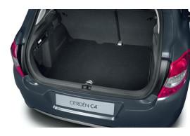 Citroën C4 2010 - .. kofferbakmat tweezijdig