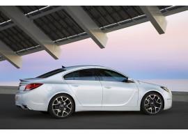 Opel Insignia OPC sideskirts
