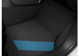 8V1061271 Audi A3 2012 - 2020 vloermatten velours