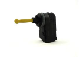 9114334 Opel Corsa hoogte stelmotor koplamp