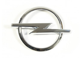 9200445 Opel Astra G logo