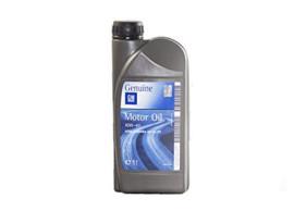 Opel motorolie 10W-40 1 liter 93165213