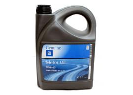 93165216 Opel motorolie 10W-40 5 liter