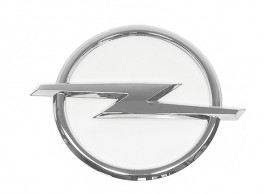 Opel Corsa D logo 93191550