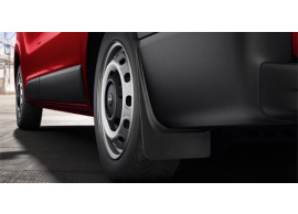 788128132R Nissan NV300 spatlappen achter