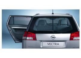 95513905 Opel Vectra C station zonnescherm achterruit