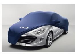 9623F1 Peugeot RCZ hoes