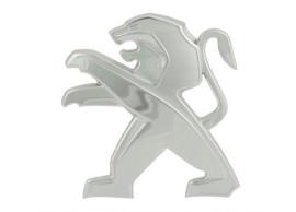 Peugeot logo in grille 9678108480