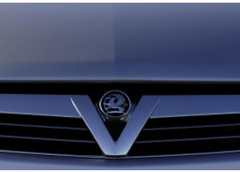 Vauxhall Astra H grille