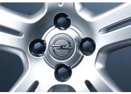Opel naafkappen set