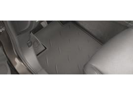 Citro?n C4 Aircross vloermatten rubber CIT1606614380