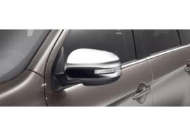 Citro?n C4 Aircross spiegelkappen voor buitenspiegels zonder knipperlicht CIT1608179980