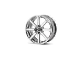 """Citro?n / Peugeot lichtmetalen velg Jordan R 17"""" CIT9607W5"""