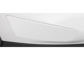 Citro?n DS3 transparante rubberen bumper strips CIT9424K4
