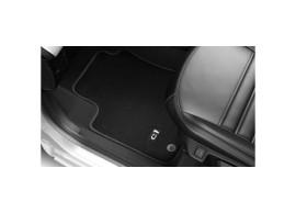Citro?n C1 2014 - .. set velours met C1 logo CIT1610825780