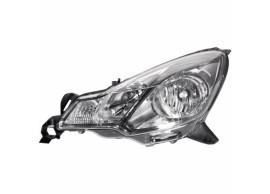 Citroën DS3 koplamp met halogeen verlichting links
