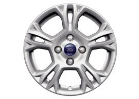 Ford-B-MAX-2012-2018-lichtmetalen-velg-15inch-5-x-2-spaaks-sterdesign-zilver-1812440
