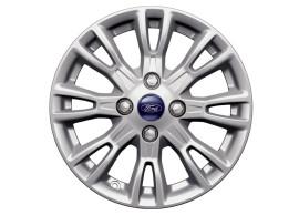 Ford-B-MAX-2012-2018-lichtmetalen-velg-15inch-8-x-2-spaaks-sterdesign-zilver-1843115