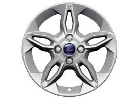 Ford-B-MAX-2012-2018-lichtmetalen-velg-16inch-5-x-2-spaaks-design-zilver-1808049