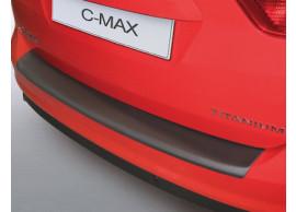 Ford-C-MAX-11-2010-12-2013-ClimAir-bumperbeschermer-voorgevormd-zwart-1754068