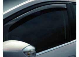 Ford-C-MAX-11-2010-ClimAir-windgeleiders-zijruit-voor-vensters-voordeuren-donkergrijs-1712804