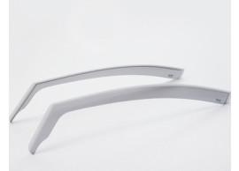 Ford-Focus-2011-2018-ClimAir-windgeleiders-zijruit-voor-vensters-voordeuren-lichtgrijs-1741264