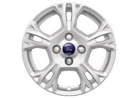 Ford-Fiesta-11-2012-2017-lichtmetalen-velg-15inch-5-spaaks-design-sparkle-silver-1817615