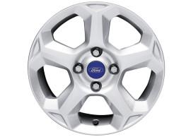 Ford-lichtmetalen-velg-15inch-5-spaaks-design-zilver-1495696