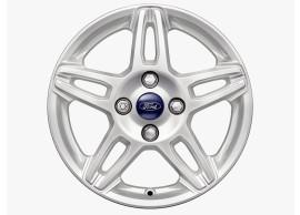 Ford-Fiesta-11-2012-2017-lichtmetalen-velg-15inch-5-x-2-spaaks-design-sparkle-silver-1817616