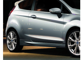 Ford Fiesta ST-line sideskirt rechts 2009167