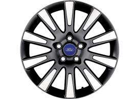 Ford-lichtmetalen-velg-17inch-10-spaaks-design-gepolijst-zwart-1570755