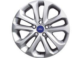 Ford-lichtmetalen-velg-17inch-5x2-spaaks-design-zilver-1756294