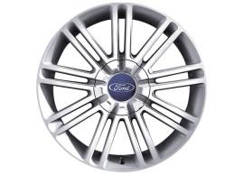 Ford-lichtmetalen-velg-17inch-9x2-spaaks-design-gepolijst-zilver-1230946