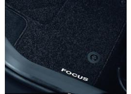 Ford-Focus-07-2004-2011-vloermatten-standaard-voor-en-achter-zwart-1418441