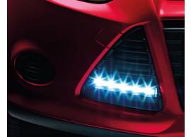 Ford-Focus-2011-08-2014-Nolden-dagrijverlichting-met-matzwarte-omlijsting-1746355