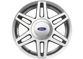 Ford-Fusion-2002-2012-lichtmetalen-velg-15inch-6x2-spaaks-sterdesign-zilver-1351423
