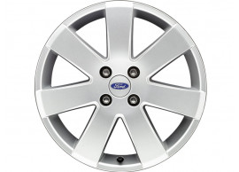 Ford-Fiesta-Fusion-2002-2012-lichtmetalen-velg-16inch-7-spaaks-design-zilver-1143436