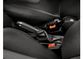 Ford-Ka-09-2008-2016-handremhoes-zwart-met-chromen-ringen-1735790