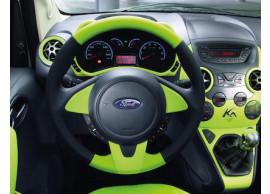 Ford-Ka-09-2008-2016-lederen-stuurwiel-leder-in-zwart-Jump-groen-met-rand-in-Jump-groen-1573519