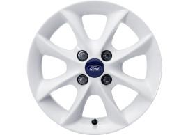 Ford-Ka-09-2008-2016-lichtmetalen-velg-14inch-4x2-spaaks-design-Frozen-White-1864282