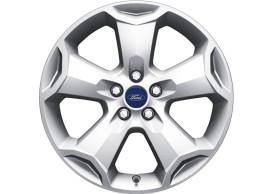 Ford-Kuga-2008-10-2012-lichtmetalen-velg-18inch-5-spaaks-design-zilver-1552736
