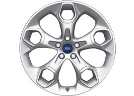 Ford-Kuga-2008-10-2012-lichtmetalen-velg-19inch-5-spaaks-design-zilver-1547571