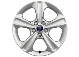 Ford-Kuga-11-2012-lichtmetalen-velg-17inch-5-spaaks-design-zilver-1816697