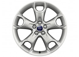 Ford-Kuga-11-2012-lichtmetalen-velg-19inch-5-spaaks-design-sprankelend-zilver-1816778