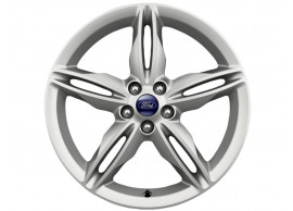 Ford-Kuga-11-2012-lichtmetalen-velg-19inch-5-x-2-spaaks-design-zilver-bewerkt-1806735