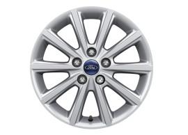 Ford-lichtmetalen-velg-16inch-10-spaaks-design-zilver-1892938