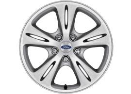 Ford-lichtmetalen-velg-16inch-5-spaaks-design-zilver-1447905