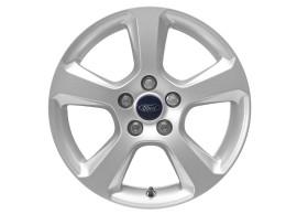 Ford-lichtmetalen-velg-16inch-5-spaaks-design-zilver-1842559