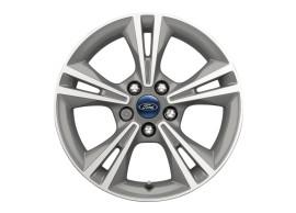 ford-focus-c-max-lichtmetalen-velg-16-5-x-2-spaaks-design-arctic-grey-gepolijst-1809670